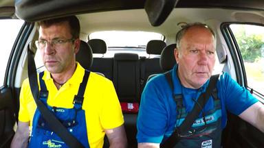 Auto Mobil - Thema U.a.: Böse überraschung Für Die Autodoktoren