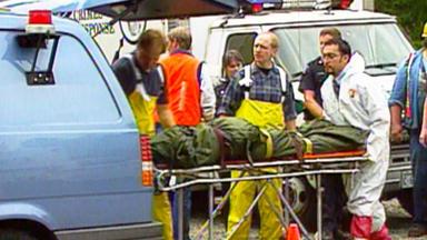 Medical Detectives - Mord Ohne Motiv
