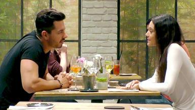 First Dates - Ein Tisch Für Zwei - Duane Und Natascha
