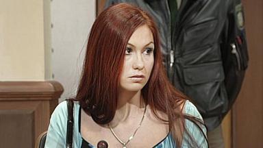 Das Strafgericht - Frau Versucht Ihren Freund Zu Ermorden