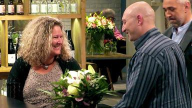 First Dates - Ein Tisch Für Zwei - Sonja Und Markus