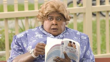 Big Mamas Haus 2 - Jetzt Kommt's Richtig Dick!  - Big Mamas Haus 2 - Jetzt Kommt's Richtig Dick! - Big Mamas Haus 2 - Jetzt Kommt's Richtig Dick!
