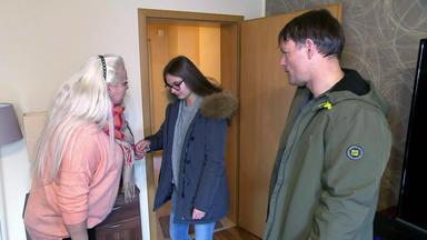 Verdachtsfälle - 13-jährige Droht Auf Die Schiefe Bahn Zu Geraten