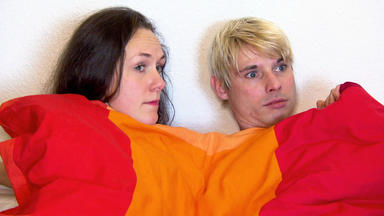 Betrugsfälle - Experiment Ehe