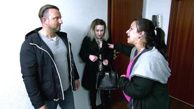 Verdachtsfälle - Vierfache Mutter Scheint Völlig überfordert