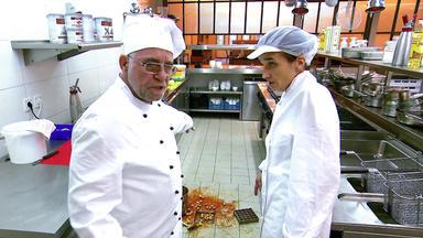 Meine Geschichte - Mein Leben - Köchin Leidet Unter Eklatanten Missständen In Großküche