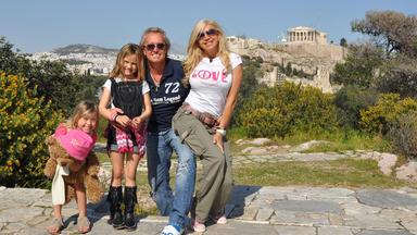 Die Geissens - Die Jet-setter In Athen