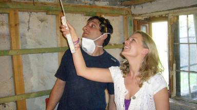 Zuhause Im Glück - Der Letzte Wunsch Von Angela Soll Wahr Werden