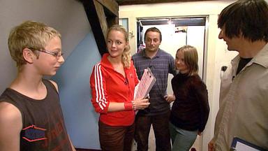Zuhause Im Glück - Mehrere Schicksalsschläge Trafen Die Familie Hart.