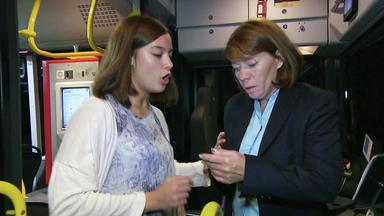 Betrugsfälle - Verhängnisvolle Busfahrt