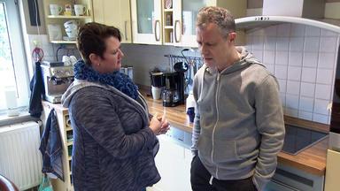 Die Trovatos - Detektive Decken Auf - Ehefrau Fragt Sich, Warum Ihr Mann Unbedingt Ins Gefängnis Will