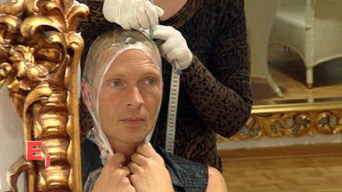 Exklusiv - Die Reportage - Glatze, Glamour, Damenbart! - Deutsche Im Haarfieber