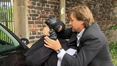 Privatdetektive Im Einsatz - Schutzengel, Die - Gestohlene Kind, Das