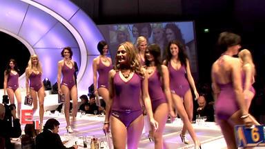Exklusiv - Die Reportage - Miss Germany 2010 - Wer Ist Die Schönste Im Deutschen Lande?