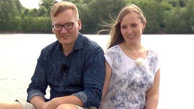 4 Hochzeiten Und Eine Traumreise - Tag 1: Rina Und Philipp, Moers
