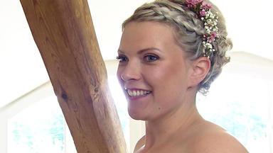 4 Hochzeiten Und Eine Traumreise - Tag 2: Caro Und Micha, Altkamp\/putbus