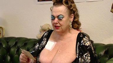 Exklusiv - Die Reportage - 140 Kilo Geballte Erotik! - Liebe, Sex Und übergewicht