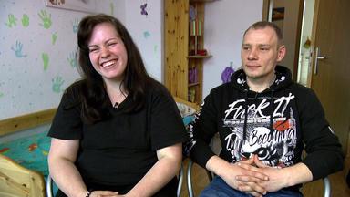 Hebammen Im Einsatz - Nachsorge Kyra & Sascha