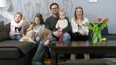 Hebammen Im Einsatz - Vorsorge Großfamilie Kollbach