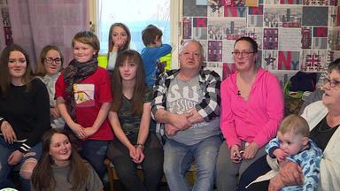 Hebammen Im Einsatz - Familie Steinhoff (teil 1)