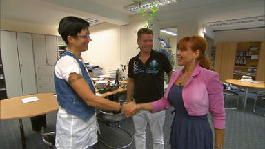 Traumfrau Gesucht - Dennis Und Elvis Suchen In Minsk Nach Ihren Traumfrauen