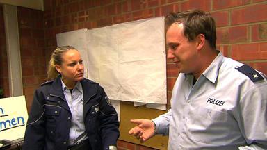 Betrugsfälle - Kommissarin Roth Sieht Rot