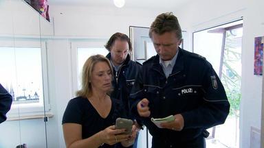 Die Trovatos - Detektive Decken Auf - Gefängnisarzt Wird Von Jva-beamten Unter Druck Gesetzt