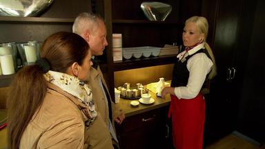 Die Trovatos - Detektive Decken Auf - Rätselhafte Würgeattacke In Hotelaufzug