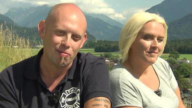 4 Hochzeiten Und Eine Traumreise - Tag 1: Manuela Und Stephan, Feldkirch (a)