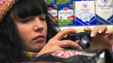 Privatdetektive Im Einsatz - Der Ghetto Kiosk - Seitensprung Mit Folgen