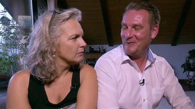 4 Hochzeiten Und Eine Traumreise - Tag 2: Andrea Und Frank, Steinheim An Der Murr