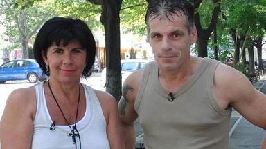 Traumfrau Gesucht - Eklat In Bukarest