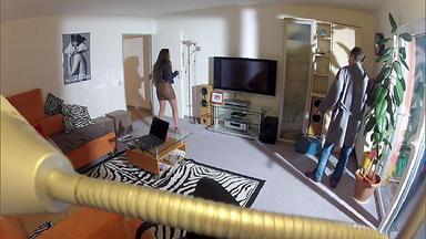 Privatdetektive Im Einsatz - Saboteur Im Friseursalon - Webcam-girl Stalker