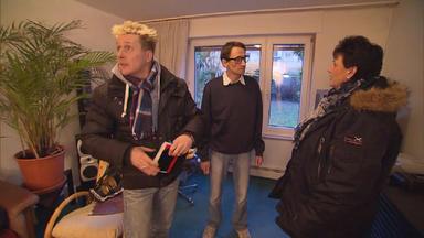Privatdetektive Im Einsatz - Dicke überraschung - Handwerk Hat Goldenen…