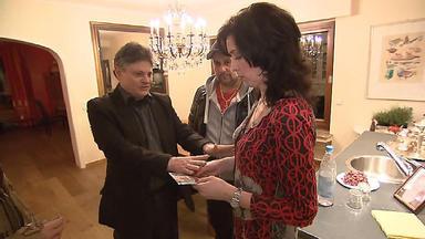 Privatdetektive Im Einsatz - Die Reifeprüfung - Shoppen Auf Russisch