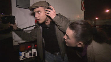 Privatdetektive Im Einsatz - Der Fliegende Teppich - Wie Bonnie Und Clyde