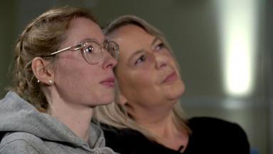 Die Gruppe - Schrei Nach Leben - Das Letzte Gruppentreffen: Patis Kampf Gegen Die Magersucht