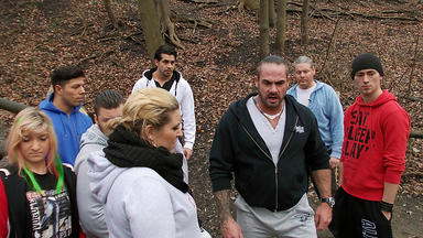 Privatdetektive Im Einsatz - Brandstifter Am Bauernhof - Boot Camp