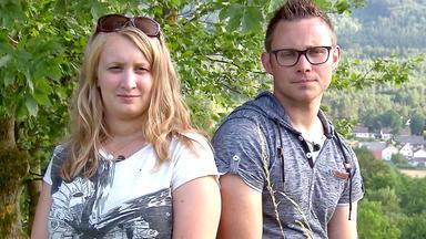 4 Hochzeiten Und Eine Traumreise - Tag 3: Anne Und Matthias, Neumarkt