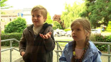 Die Trovatos - Detektive Decken Auf - Ausgesetzte Kinder Wollen Ins Heim Ziehen