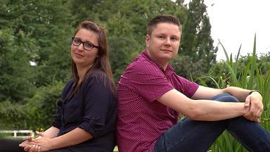 4 Hochzeiten Und Eine Traumreise - Tag 3: Franziska Und Sören, Wilsdruff