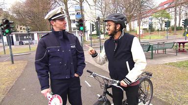 Die Fakten-checker - Thema: Fahrrad