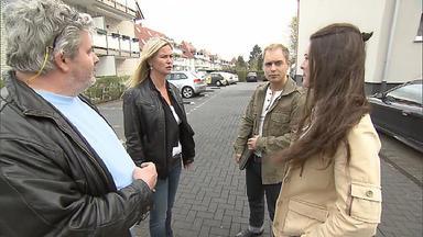 Privatdetektive Im Einsatz - Frisch Gestrichen - Die G Block-gang