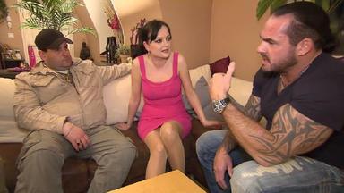 Privatdetektive Im Einsatz - Ehemann Mit Doppelleben - Junges Gewaltopfer