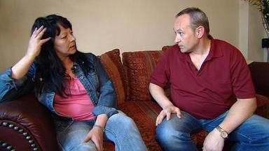 Familien Im Brennpunkt - ärztepfusch Verändert Familienleben Radikal