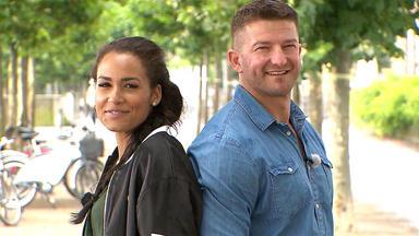 4 Hochzeiten Und Eine Traumreise - Tag 4: Svea Und Andrej, Düsseldorf