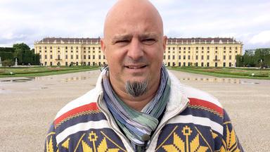 Detlef Muss Reisen - Detlef In Wien
