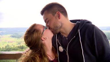 4 Hochzeiten Und Eine Traumreise - Tag 3: Tamara Und Jonas, Sulzbach