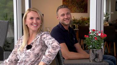 4 Hochzeiten Und Eine Traumreise - Tag 4: Christina Und Daniel, Ibbenbüren