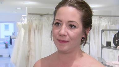 Zwischen Tüll Und Tränen - Die Selbstkritische Braut